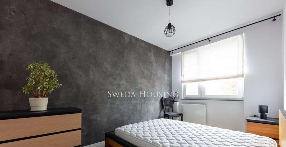 Mieszkanie dwupokojowe na wynajem Gdańsk, Przeróbka, Sienna  43m2 Foto 13