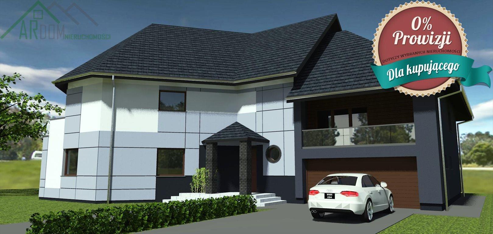 Dom na sprzedaż Leszno, Maltańska  321m2 Foto 1