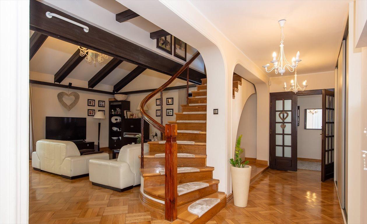 Dom na sprzedaż Puszczykowo, Stare Puszczykowo  482m2 Foto 12