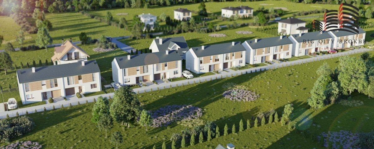 Dom na sprzedaż Głusk  108m2 Foto 1