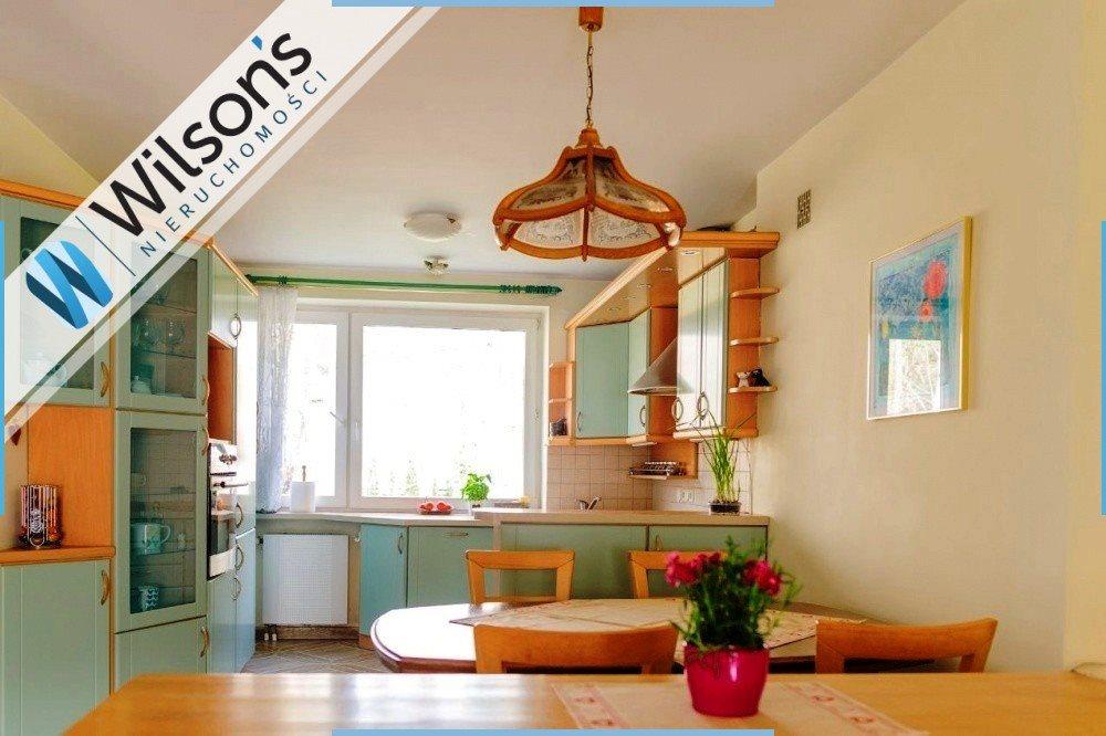 Dom na sprzedaż Izabelin B, Podbipięty  220m2 Foto 1