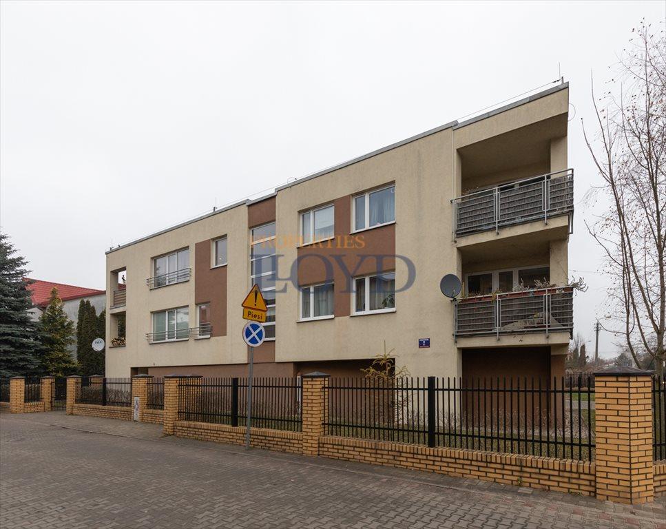 Mieszkanie trzypokojowe na sprzedaż Józefosław, Księżycowa  76m2 Foto 13