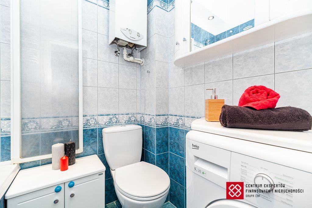 Mieszkanie dwupokojowe na sprzedaż Olsztyn, al. Aleja Wojska Polskiego  51m2 Foto 13