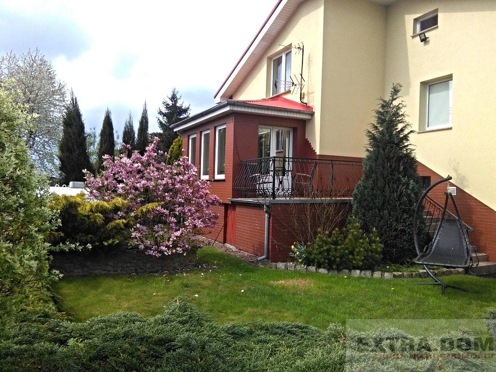 Dom na sprzedaż Goleniów  170m2 Foto 1