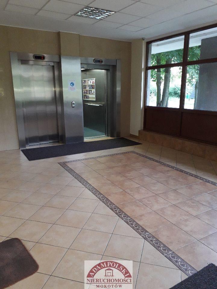 Mieszkanie dwupokojowe na sprzedaż Warszawa, Mokotów, Służew, Batuty  46m2 Foto 2