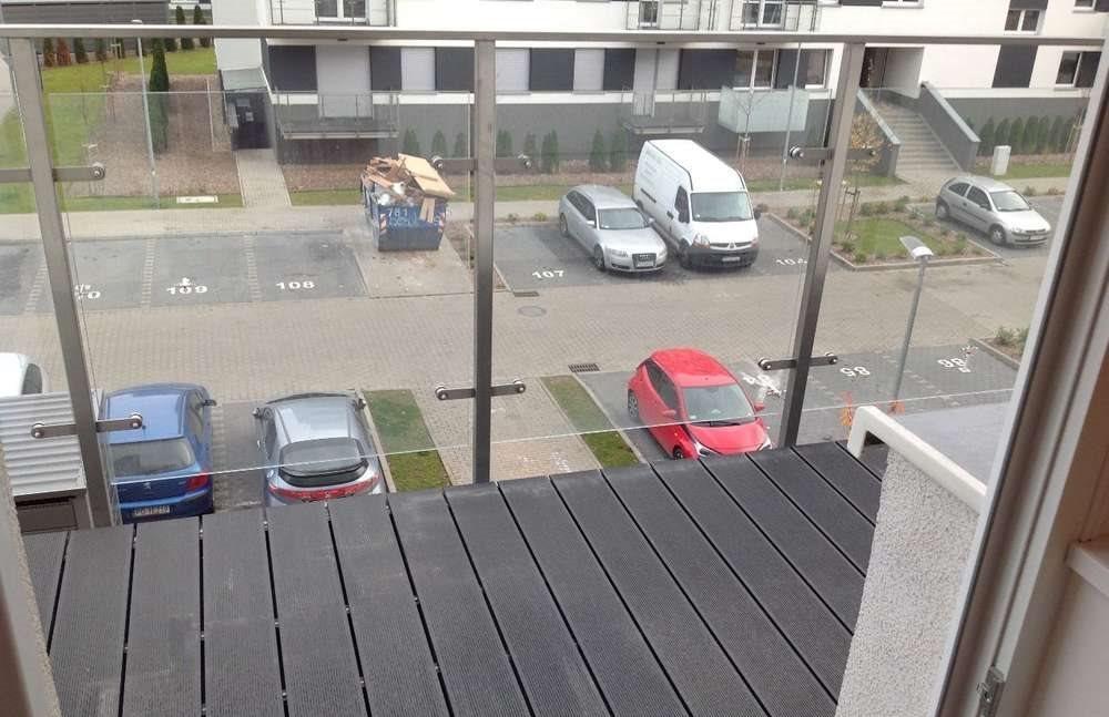 Mieszkanie trzypokojowe na sprzedaż Poznań, Jeżyce, Druskienicka  56m2 Foto 11