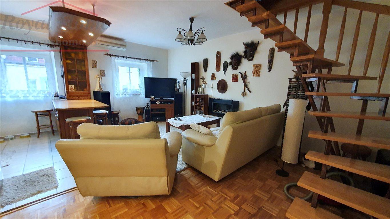 Mieszkanie czteropokojowe  na sprzedaż Wrocław, Śródmieście, Plac Grunwaldzki, Piwna  89m2 Foto 1