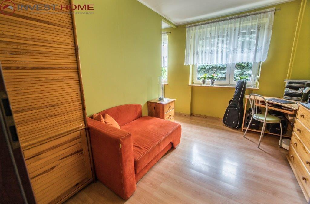 Mieszkanie trzypokojowe na sprzedaż Września, Wielkopolska  68m2 Foto 12