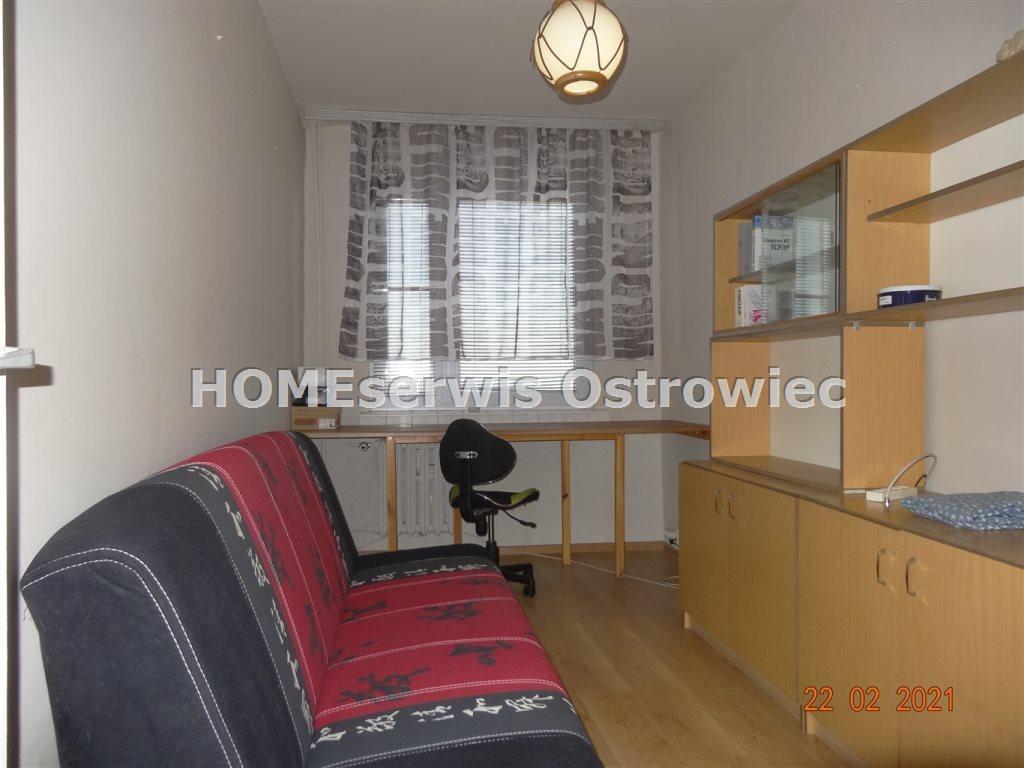 Mieszkanie trzypokojowe na sprzedaż Ostrowiec Świętokrzyski  58m2 Foto 4