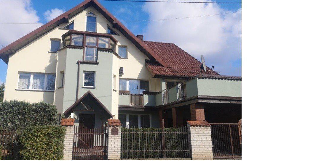Dom na sprzedaż Gliwice, szobiszowice  386m2 Foto 15