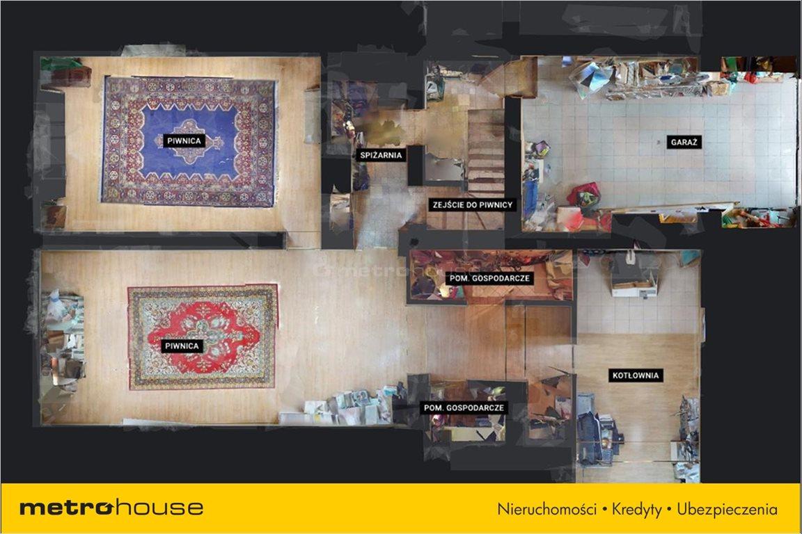 Dom na sprzedaż Sosnowiec, Klimontów  230m2 Foto 13