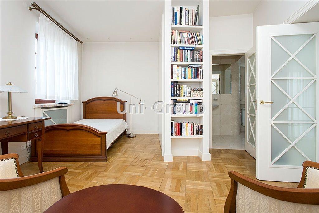 Luksusowy dom na sprzedaż Warszawa, Żoliborz, Żoliborz Oficerski  400m2 Foto 12