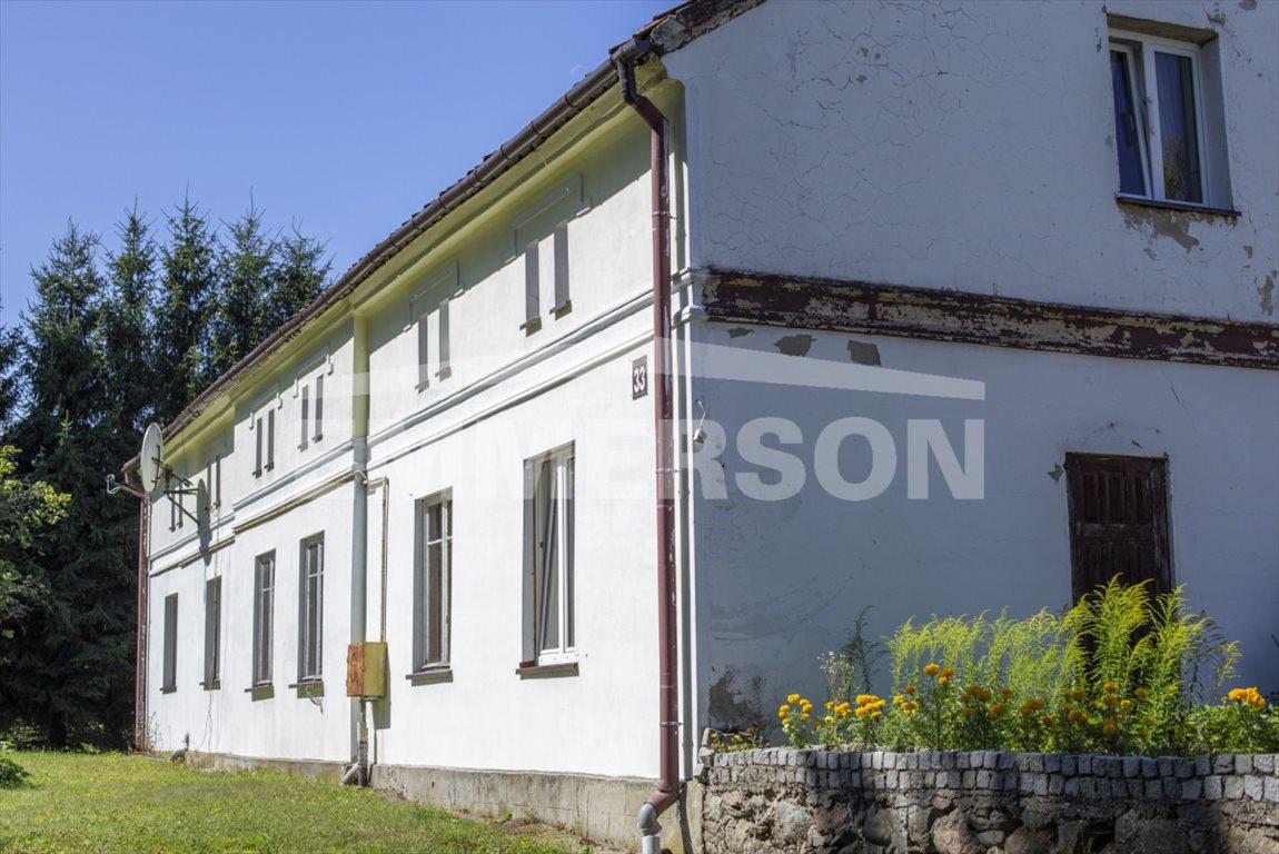 Lokal użytkowy na sprzedaż Węgorzewo, Łuczańska  1059m2 Foto 2