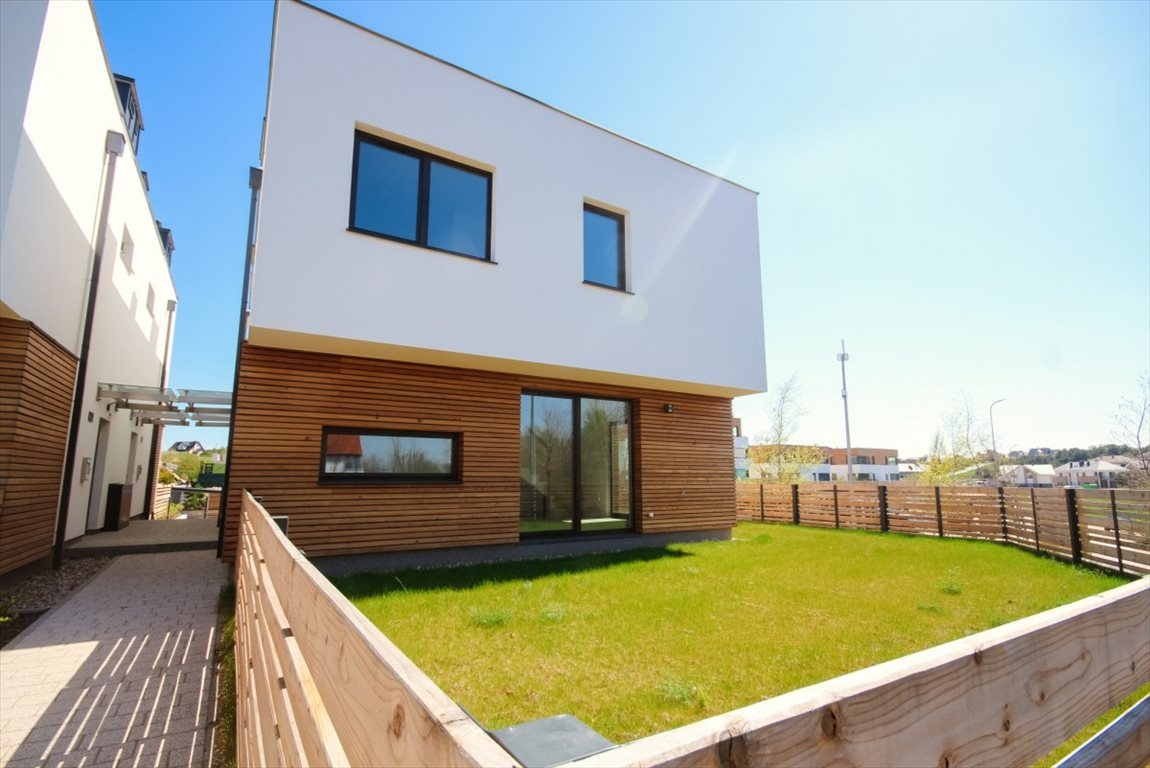 Dom na sprzedaż Mechelinki  96m2 Foto 5
