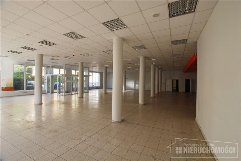 Lokal użytkowy na wynajem Szczecinek, Centrum Miasta, Centrum miasta, Emilii Plater  611m2 Foto 10