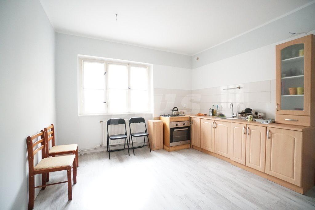 Mieszkanie trzypokojowe na sprzedaż Szczecin, Pogodno, Stanisława Brzozowskiego  45m2 Foto 1