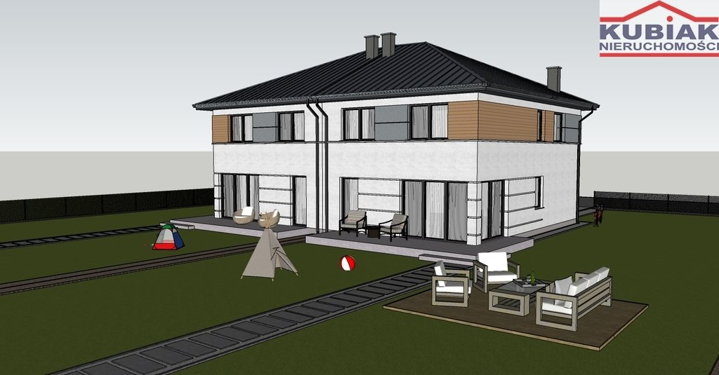 Dom na sprzedaż Budy-Grzybek  139m2 Foto 8