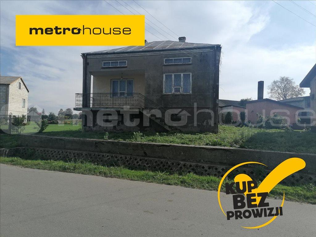 Dom na sprzedaż Krześlin, Suchożebry  84m2 Foto 1