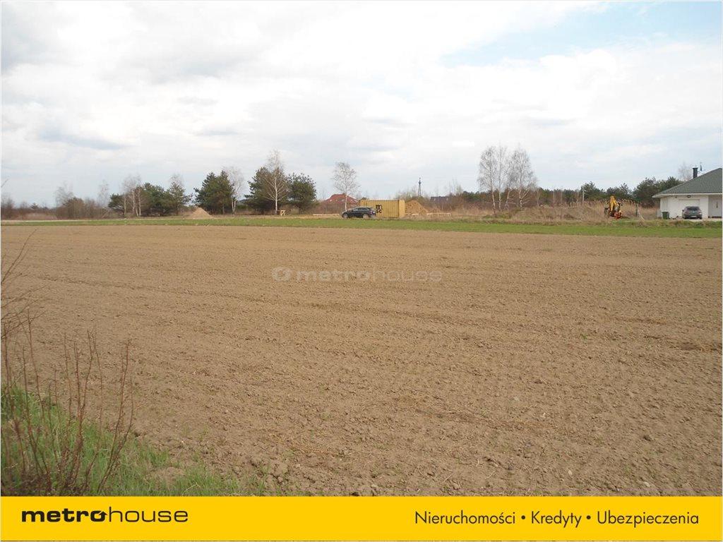 Działka budowlana na sprzedaż Cząstków Mazowiecki, Czosnów  2600m2 Foto 2