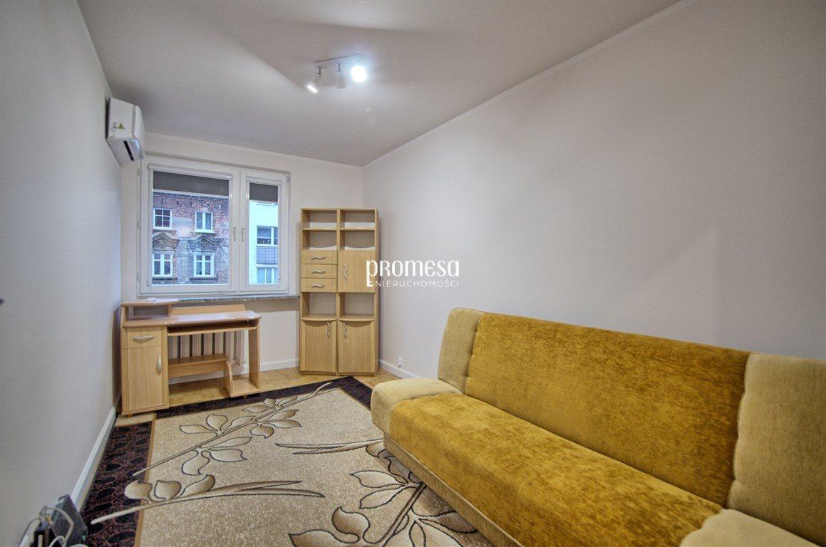 Mieszkanie trzypokojowe na sprzedaż Wrocław, śródmieście, Nadodrze, Kilińskiego/Plac Bema  64m2 Foto 9