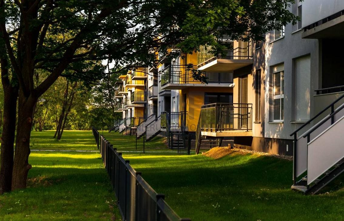 Mieszkanie trzypokojowe na sprzedaż Wrocław, Fabryczna, Stabłowice, Stabłowicka  54m2 Foto 4