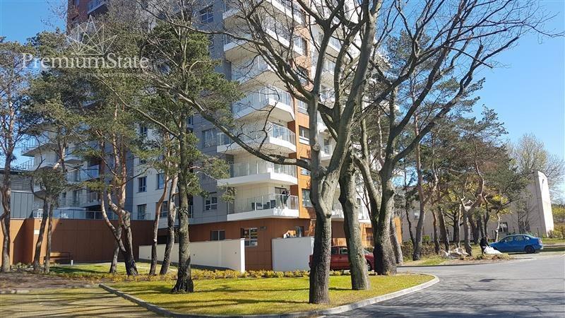 Mieszkanie dwupokojowe na wynajem Gdańsk, Brzeźno, HALLERA JÓZEFA  33m2 Foto 11