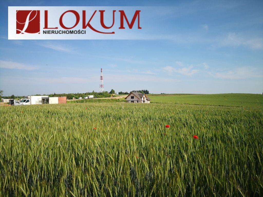 Działka przemysłowo-handlowa na sprzedaż Kleszczewo, Jodłowa  15009m2 Foto 8