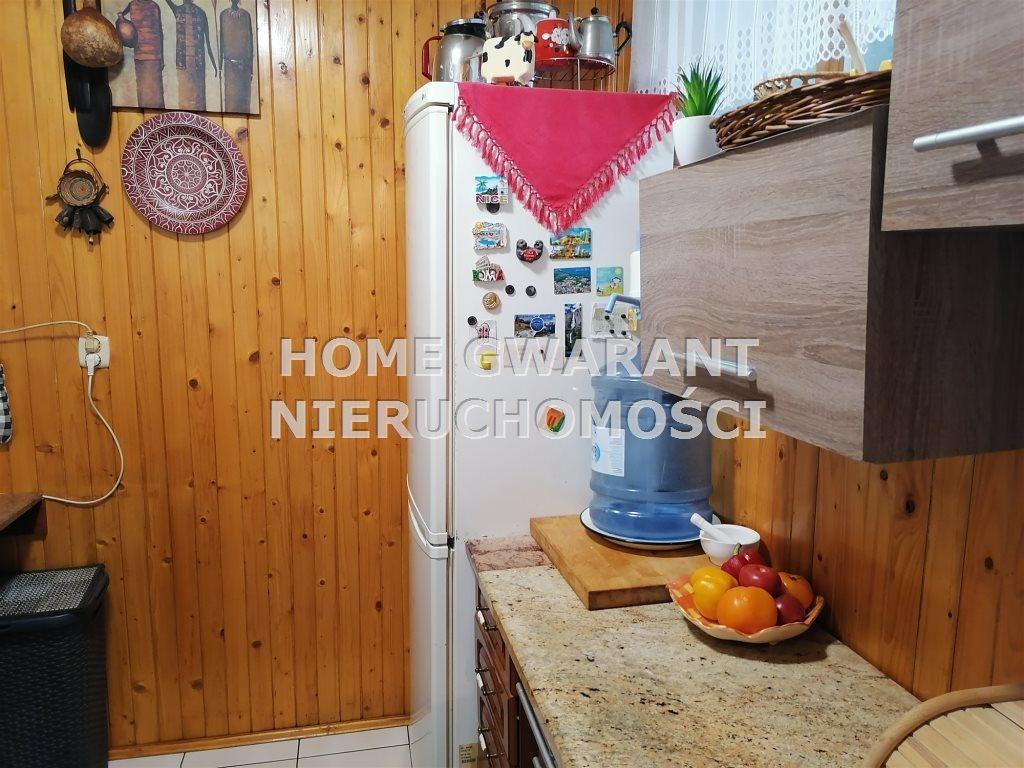 Mieszkanie dwupokojowe na sprzedaż Mińsk Mazowiecki  37m2 Foto 6