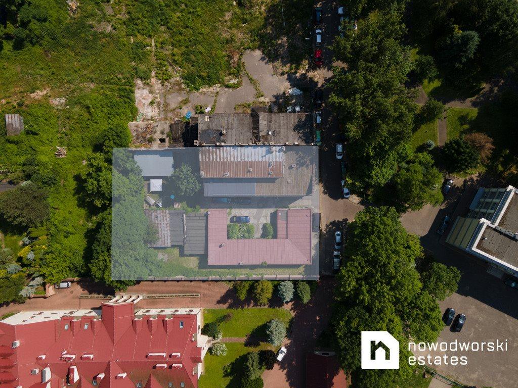 Działka budowlana na sprzedaż Kraków, Grzegórzki, Grzegórzki, Grzegórzecka  1396m2 Foto 2
