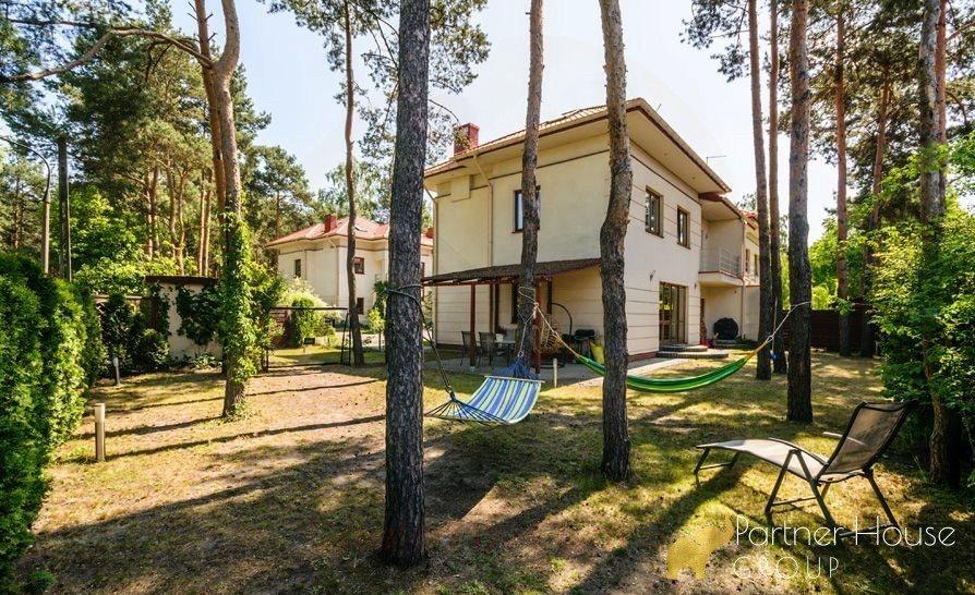 Dom na sprzedaż Warszawa, Wawer Miedzeszyn  270m2 Foto 2