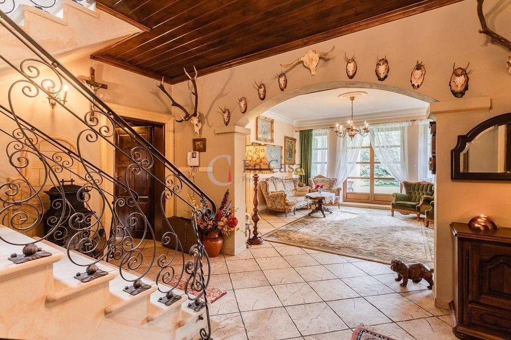 Dom na sprzedaż Hipolitów  520m2 Foto 12