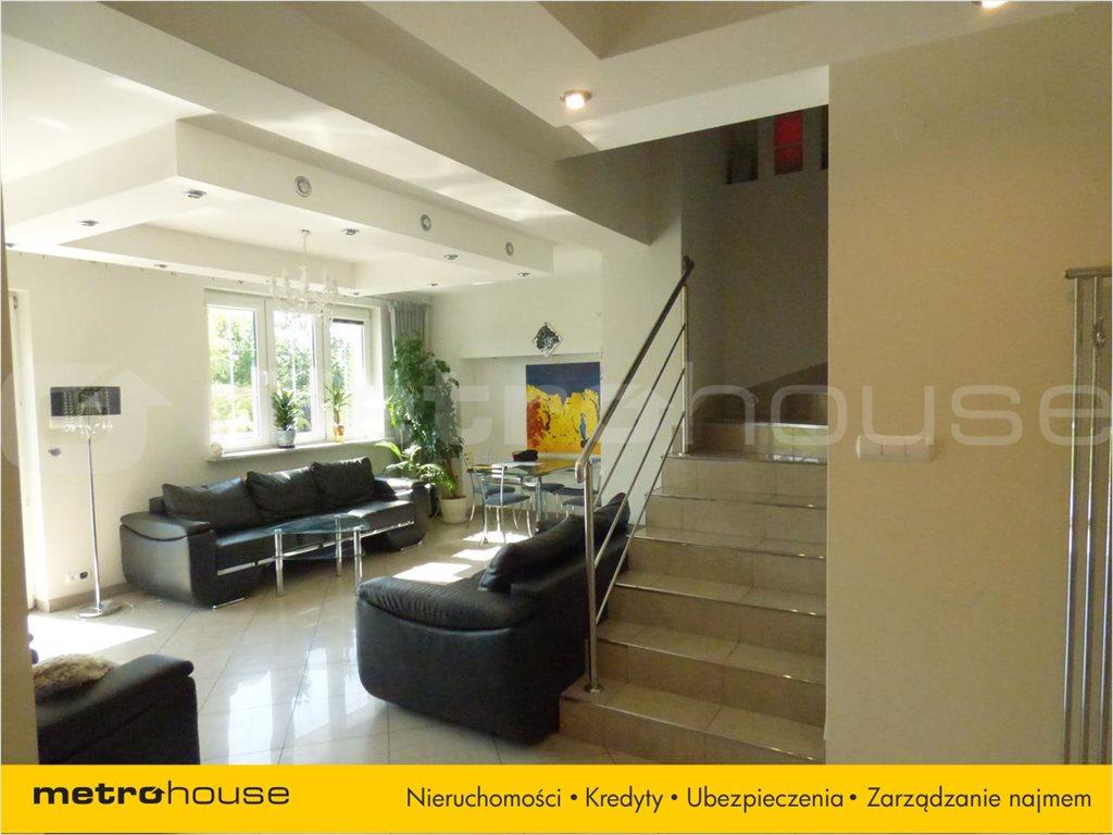Dom na sprzedaż Stare Opole, Siedlce  360m2 Foto 2