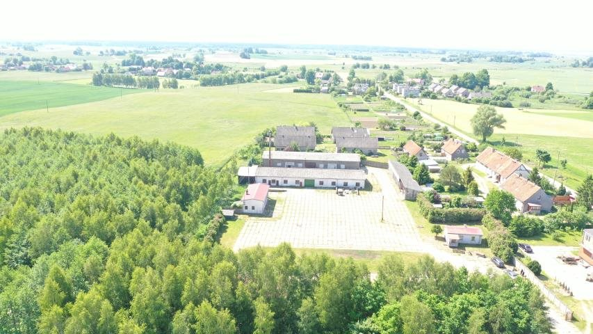 Lokal użytkowy na sprzedaż Olszewo  1592m2 Foto 4