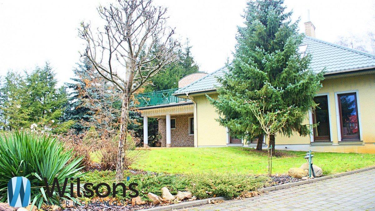 Dom na sprzedaż Henryszew  436m2 Foto 2