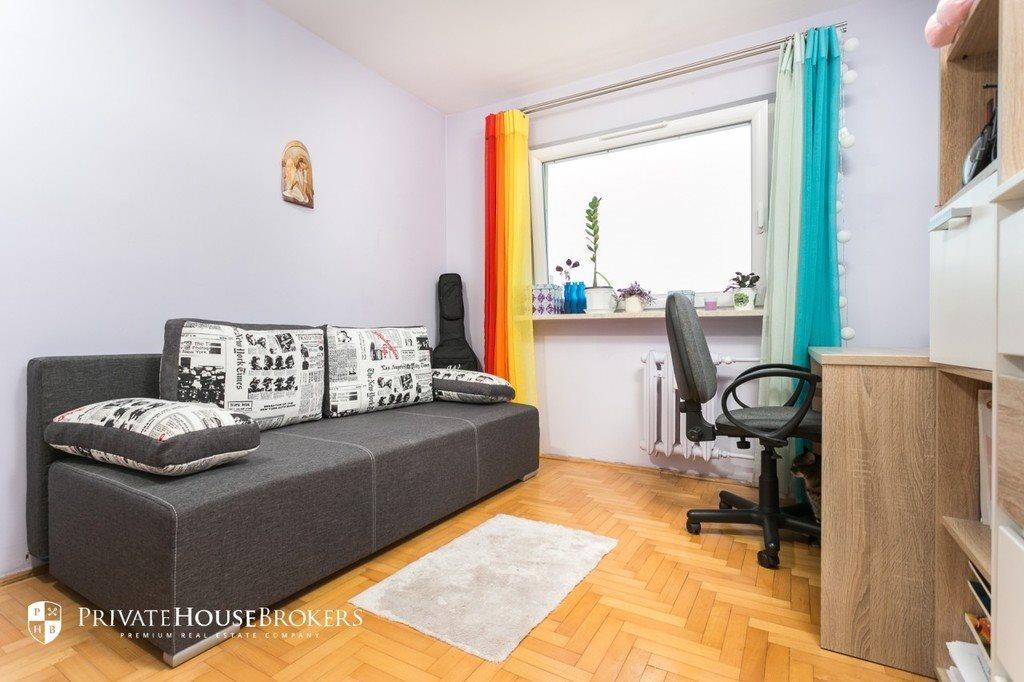 Mieszkanie trzypokojowe na sprzedaż Kraków, Mistrzejowice, Mistrzejowice, os. Oświecenia  70m2 Foto 5