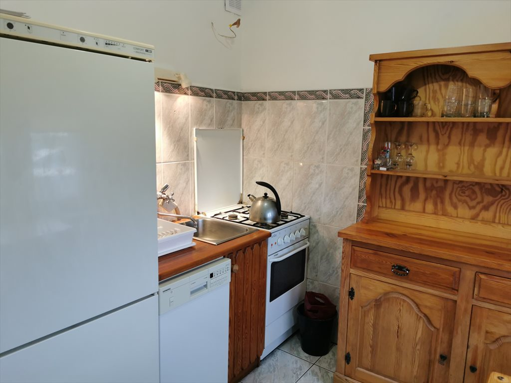 Mieszkanie trzypokojowe na sprzedaż Wałcz, Centrum, Nowomiejska 23  59m2 Foto 9