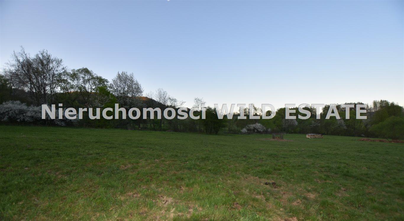 Działka rolna na sprzedaż Solina, Rajskie  10000m2 Foto 1