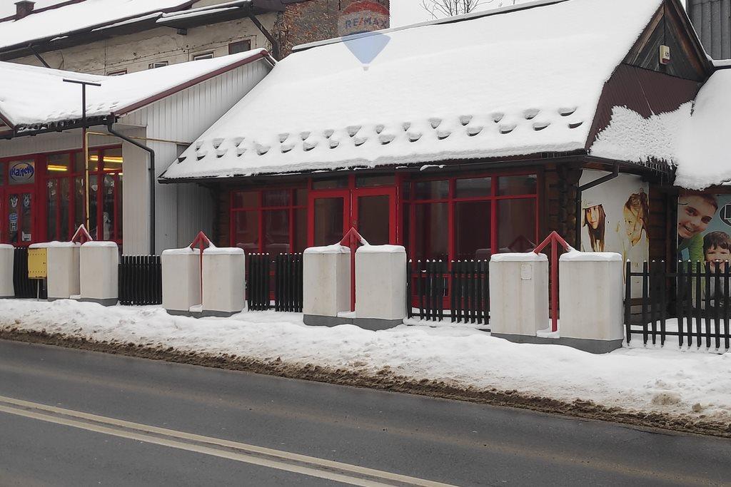 Lokal użytkowy na wynajem Nowy Targ  35m2 Foto 7