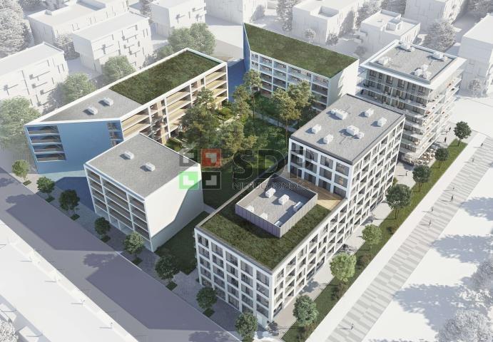 Mieszkanie czteropokojowe  na sprzedaż Wrocław, Fabryczna, Kosmonautów  99m2 Foto 1
