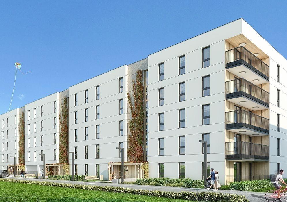 Mieszkanie czteropokojowe  na sprzedaż Warszawa, Bemowo, Jelonki, Batalionów Chłopskich  75m2 Foto 2