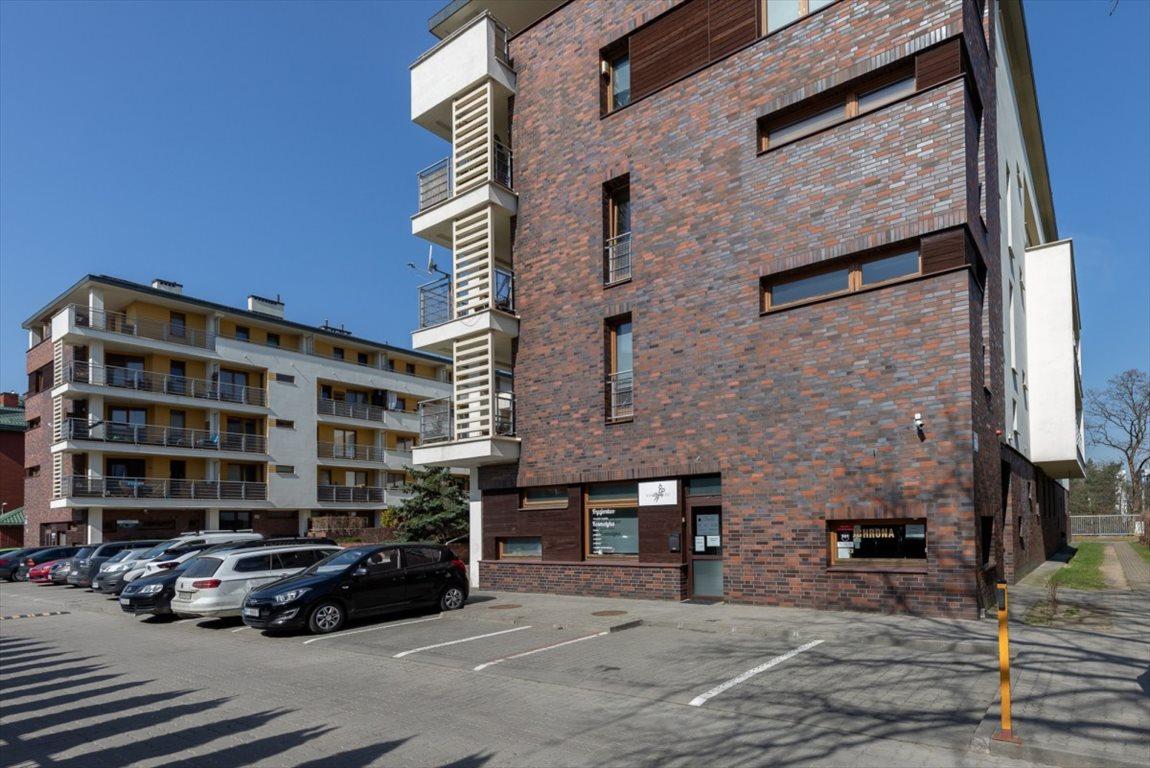 Lokal użytkowy na sprzedaż Warszawa, Białołęka Nowodwory, Odkryta  40m2 Foto 12