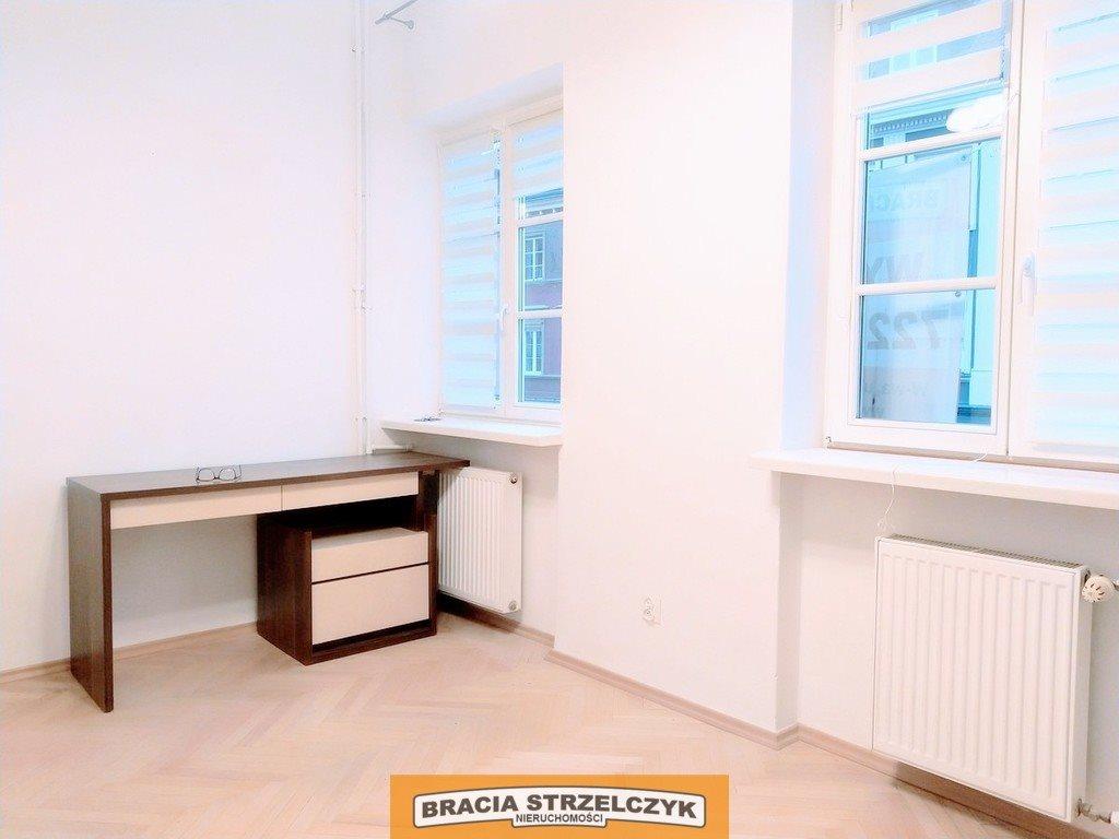 Mieszkanie dwupokojowe na wynajem Warszawa, Śródmieście, Nowe Miasto, Kościelna  44m2 Foto 6