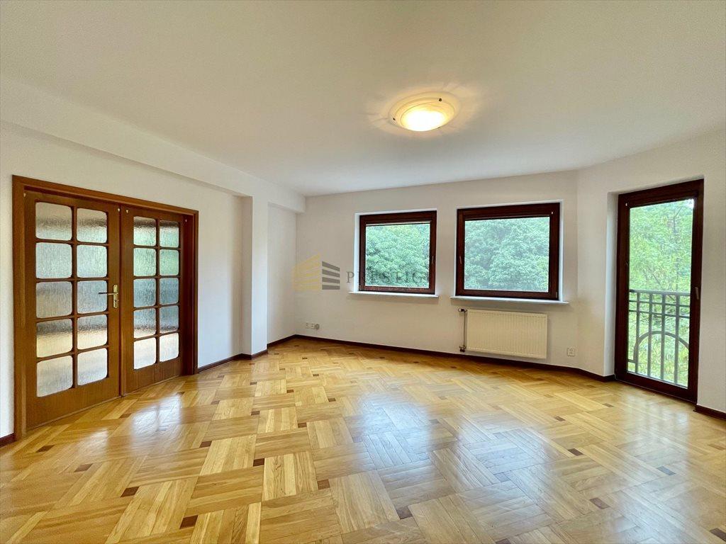 Mieszkanie czteropokojowe  na sprzedaż Warszawa, Mokotów, Podchorążych  185m2 Foto 3