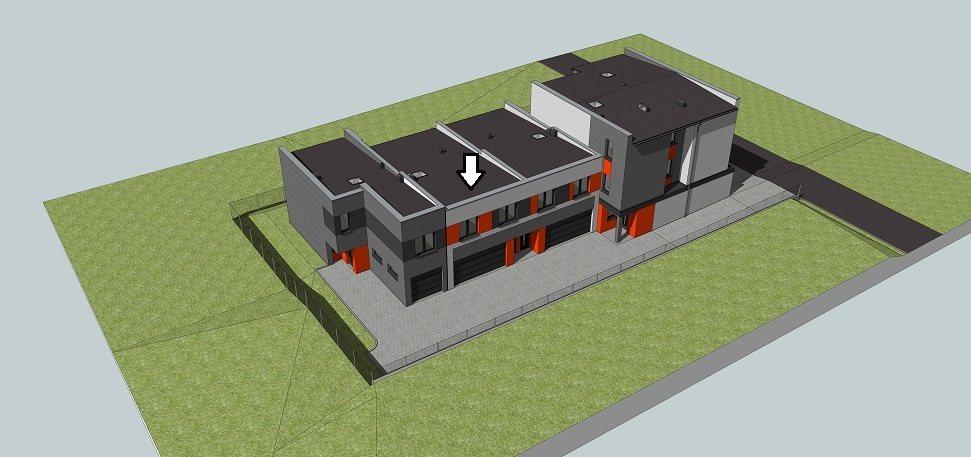 Dom na sprzedaż Pawłowice  128m2 Foto 1