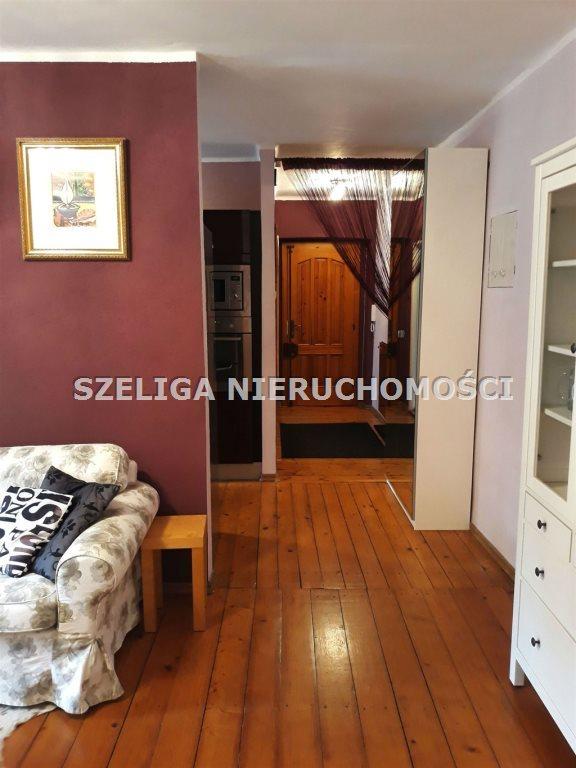 Mieszkanie dwupokojowe na wynajem Gliwice, Centrum, OKOLICE WYSPIAŃSKIEGO, C.O. MIEJSKIE W CZYNSZU  60m2 Foto 4