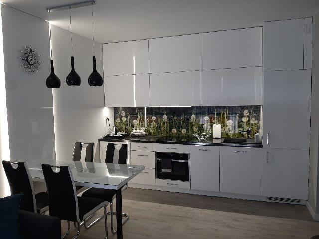 Mieszkanie trzypokojowe na wynajem Toruń, Przedmieście Jakubskie, Szosa Lubicka  50m2 Foto 2