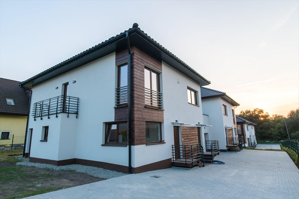 Mieszkanie czteropokojowe  na sprzedaż Krzeszowice, Majowa  125m2 Foto 3