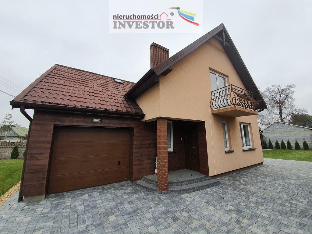 Dom na sprzedaż Piszczac, Polna  105m2 Foto 1