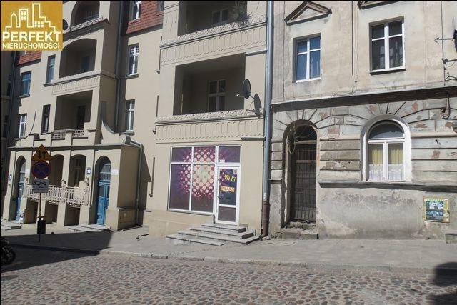 Lokal użytkowy na wynajem Olsztyn, Stare Miasto / Centrum, Skłodowskiej Curie  60m2 Foto 4