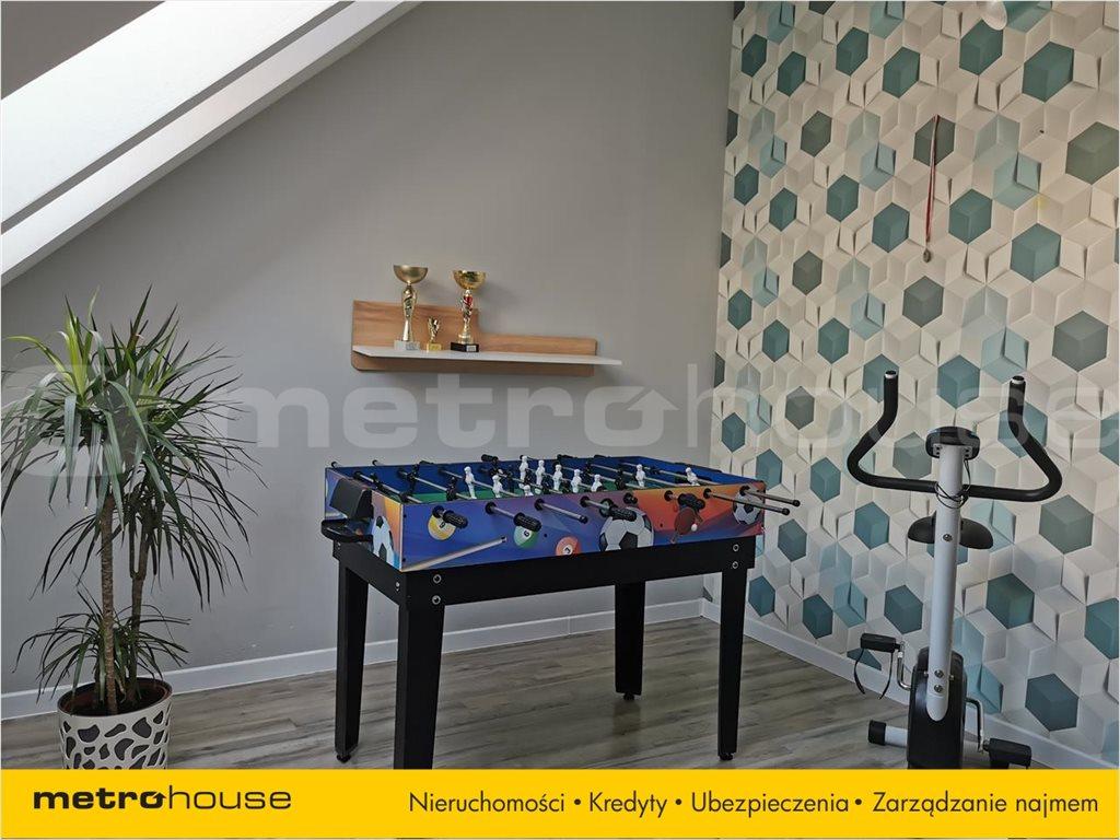 Mieszkanie na sprzedaż Łódź, Polesie  150m2 Foto 9